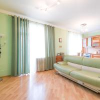 Hotelfoto's: Apartment Timiryazeva 4, Tsjeljabinsk