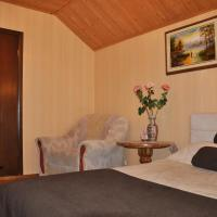 Double Room (Adults only)