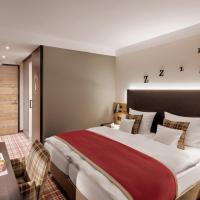 Hotelbilleder: Hotel Traumschmiede, Unterneukirchen