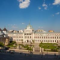 Zdjęcia hotelu: Colțea Residence, Bukareszt