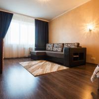 Apartment Golovatskogo