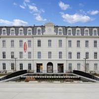 Hotel Pictures: Residhome Grenoble Caserne De Bonne, Grenoble