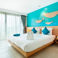 Grand Superior Double Room with Balcony