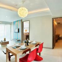 Two-Bedroom Suite with Spa Bath