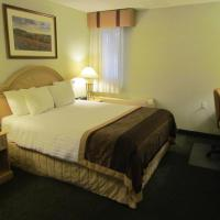 Hotel Pictures: Best Western Plus Sun Country, Medicine Hat