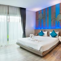 Penthouse Suite B