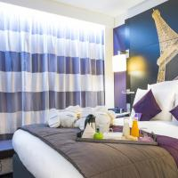 Privilege Room with a double bed (upper floors)