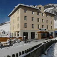 Hotel Pictures: Hotel Aurora, Ardez