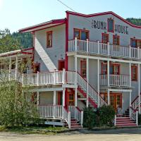 Hotel Pictures: The Bunkhouse, Dawson City