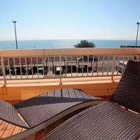 Double Room with Private Terrace and Sea View
