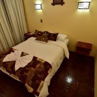 Hotellbilder: Hotel Rustico Calama, Calama