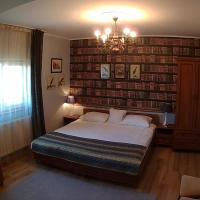 Zdjęcia hotelu: Vila Fortuna - Art O'Clock, Sybin