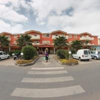 Hotelbilleder: Residence Djadsal Moradias Apartments, Santa Maria