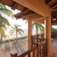 Villa 10 on Troncones Beach