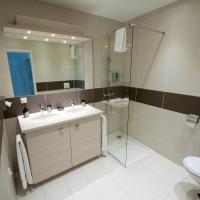 Two-Bedroom Villa (2 - 4 Adults)