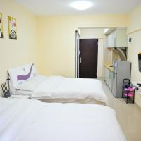 Photos de l'hôtel: Milan Holiday Apartment, Shenzhen