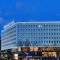 Photos de l'hôtel: Novotel Krasnoyarsk Center, Krasnoyarsk