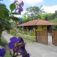 Hotel Pictures: Casa Rural El Tesorito, Salento