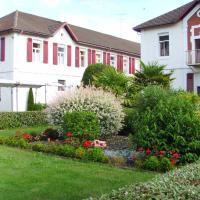Hotel Pictures: Hôtel Les Sources, Préchacq