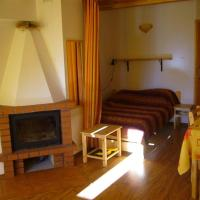 Triple Room with Fireplace