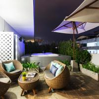 Luxury Villa with an arrival airport transfer