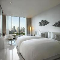 SO Comfy Twin Room with Park or City View (2 Adults)