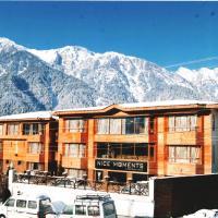 Hotel Paradise Inn