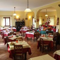 Hotel Ristorante La Verna