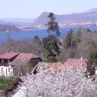 Hotel Pictures: Hotel Golf et Montagne, Talloires