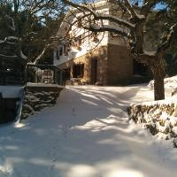 Hotel Pictures: Refugi de Mont Caro, Alfara de Carles