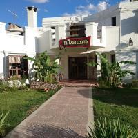 Hotellbilder: El Castillito, Mina Clavero