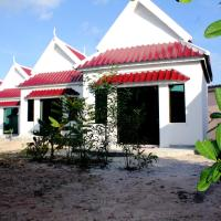 Φωτογραφίες: Magic Tree Bungalows, Sihanoukville