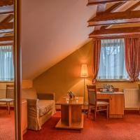 Twin/Double Lux Room