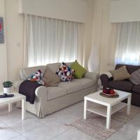 Hotel Pictures: Charming Neapolis Apartment, Limassol