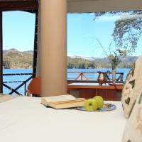 Hotel Pictures: Posada La Escondida, Villa Pehuenia