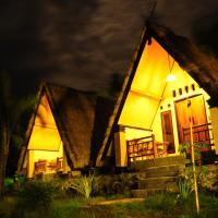 Zdjęcia hotelu: Matra Bungalows, Tetebatu