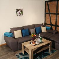 Hotelbilleder: Apartment Haus Sternenhimmel, Lehmrade