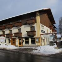 Hotel Pictures: Gästehaus Schrötter, Lam