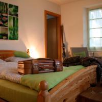 Hotel Pictures: Gîte des Vergers, Vétroz