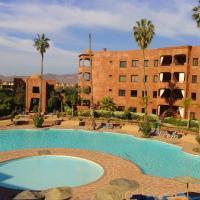 Palmeraie Marrakech - Appart Hôtel