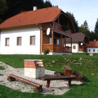 Hotel Pictures: Rekreacni areal Motylek, Svojanov