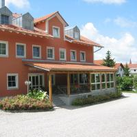 Hotel Pictures: Hotel-Pension Scharl am Maibaum, Eitting