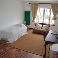 Imvusa Guesthouse