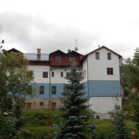 Hotel Pictures: Apartment in Rokytnice nad Jizerou with One-Bedroom 2, Hranice