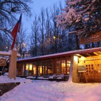 Fotos do Hotel: Hotel Posada Farellones, Farellones
