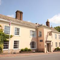 Hotel Pictures: The Shelleys Hotel, Lewes
