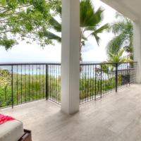 King Room with Balcony and Sea View - Billy Mitchell