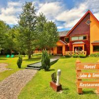 Hotel Pictures: Hotel y Cabañas Patagonia Green, Puerto Aisén