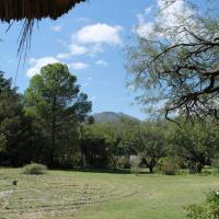 Zdjęcia hotelu: El Remanso, Capilla del Monte