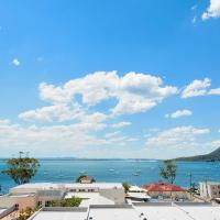 Hotel Pictures: 302 Breakwater, Shoal Bay